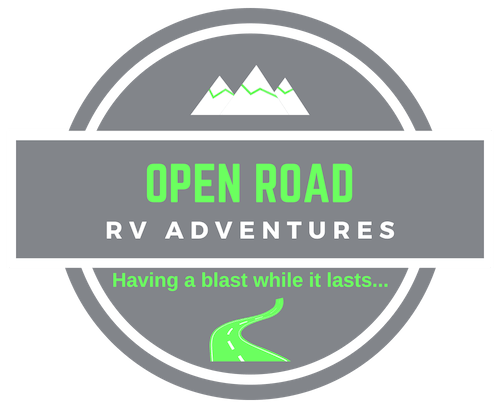 Open Road RV Adventures